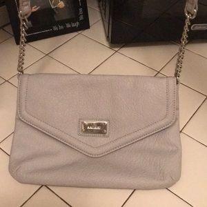 Nine West Grey purse